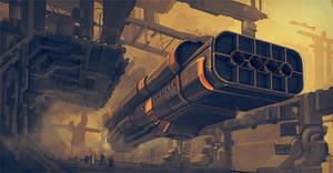 spacedock