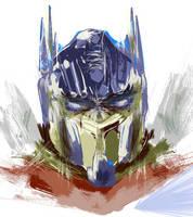Optimus by ReSampled