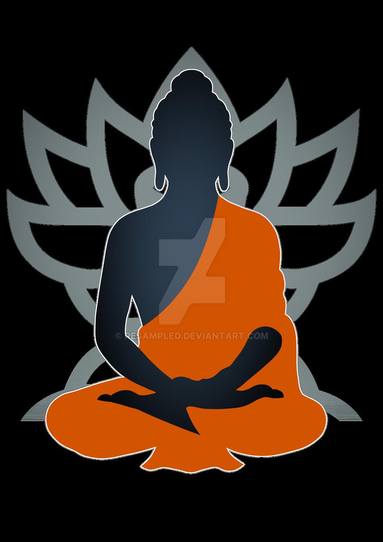 Buddha by ReSampled
