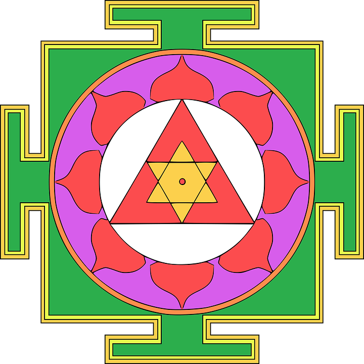 Yantra by ReSampled