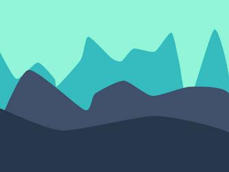 Landscape Palette 65846 by ReSampled