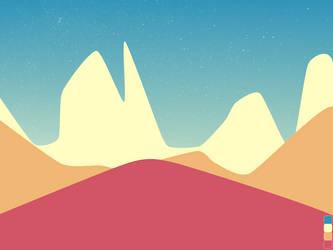 Landscape Palette 37188 by ReSampled