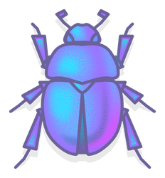 Beetle by ReSampled