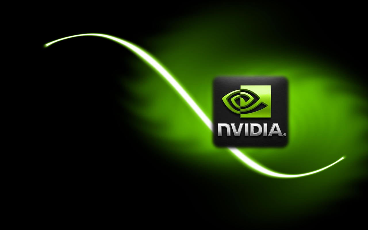 Nvidia Nebula by ivanoe89