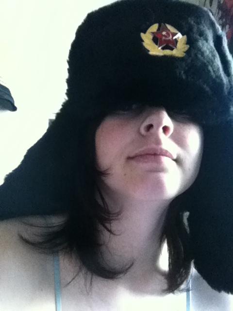 FallenBronzedAngel's Profile Picture