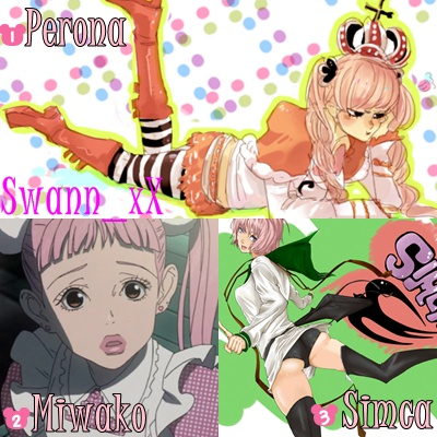 My Favourite anime chapters by LuffySwan