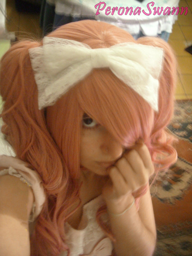 Perona Lolita Sweet by LuffySwan