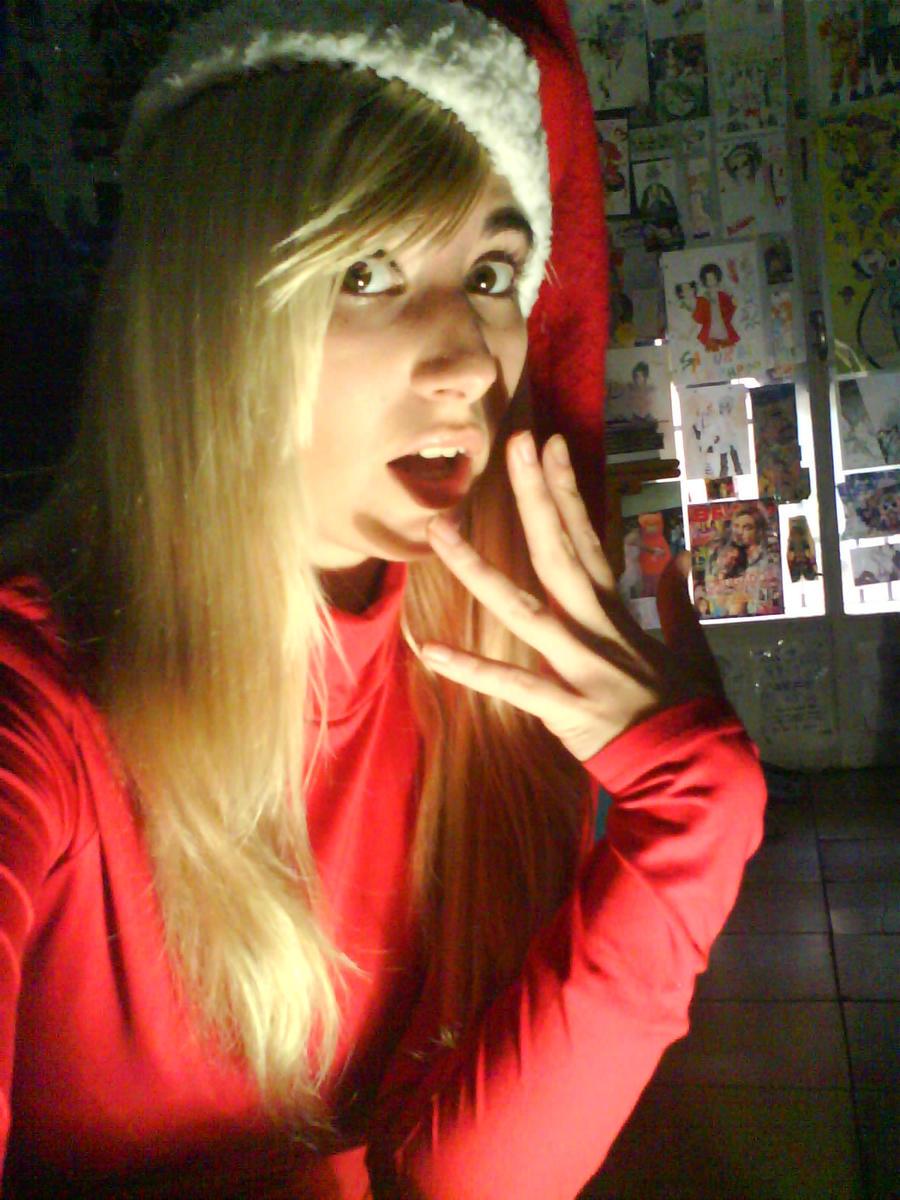 Santa!! by LuffySwan