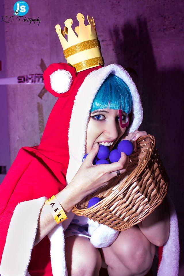 Sugar Hungry by LuffySwan