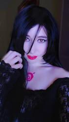 Lust fullmetal alchemist by LuffySwan
