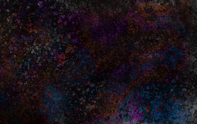 Abstract 002 by ClydeFrogDA