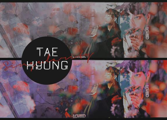 [180509] [ARTWORK] Taehyung - Singularity by TAZONTAetaeZONe