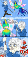 To be Noticed ROTG by ChibiGoneWild