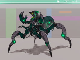 Nidhiki, Dark Hunter