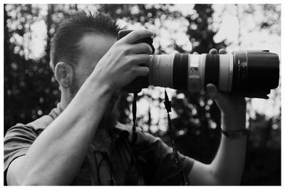Camera Man ID Jan by bcdirector