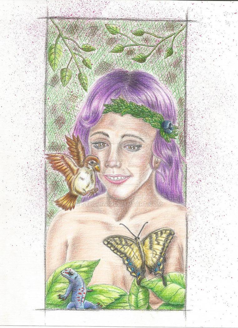 Natura Fem by sehcliw