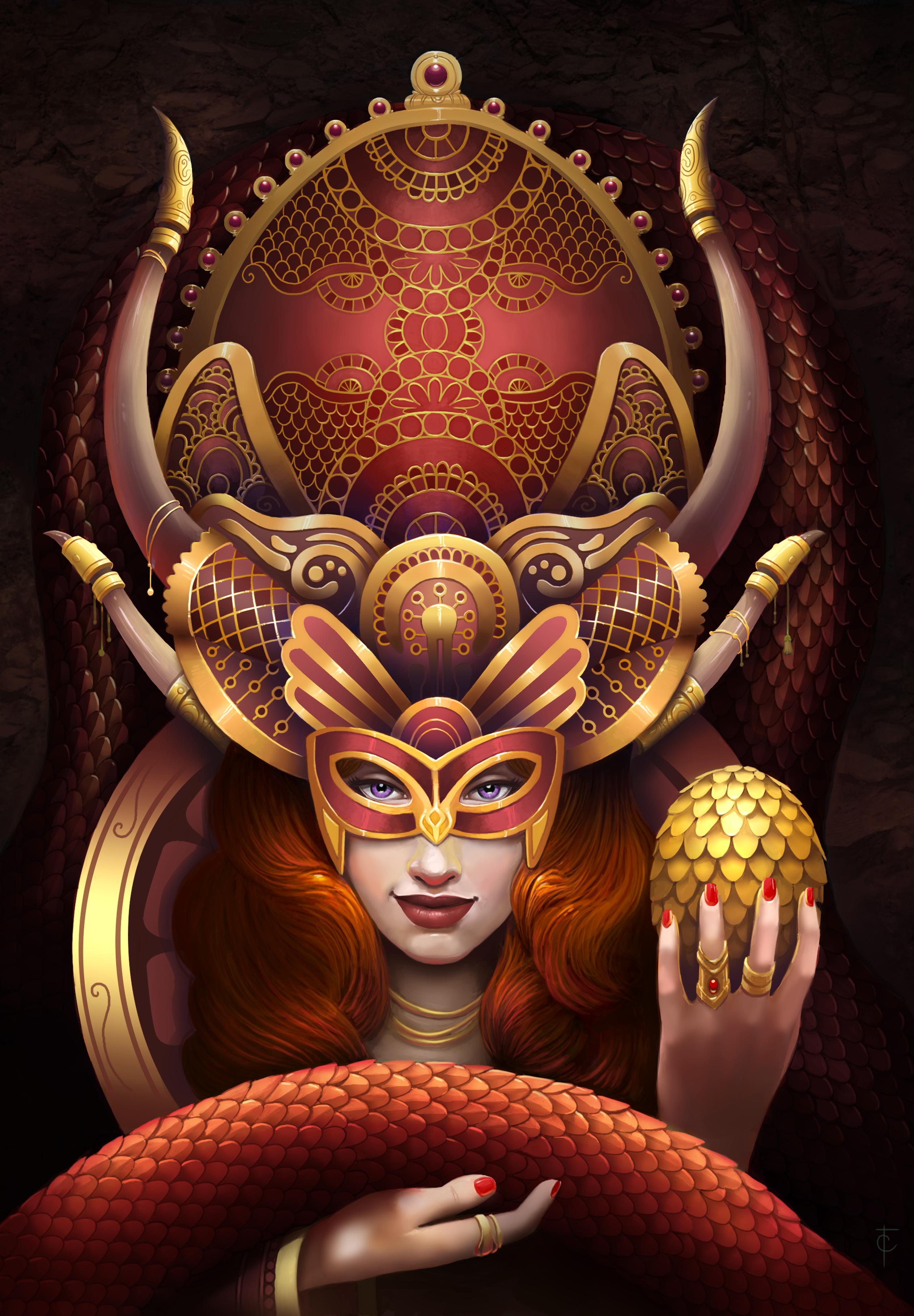Empress by TLCook