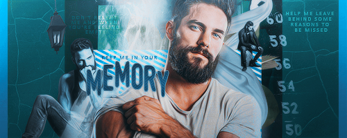 Your memory | Signature by ACMontez