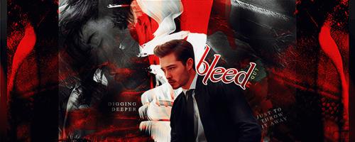 Bleed | Signature by ACMontez