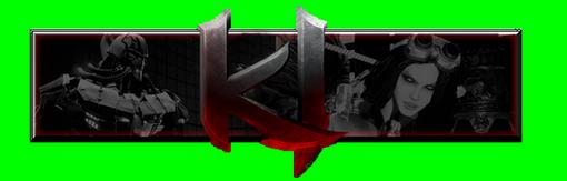 Killer Instinct banner by ViewtifulMAD