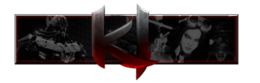 Killer Instinct banner by ViewtifulMAD