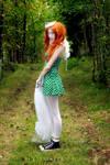 Bohemian Princess... by EVAVESTER