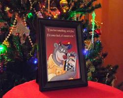 A Very Baloo Christmas