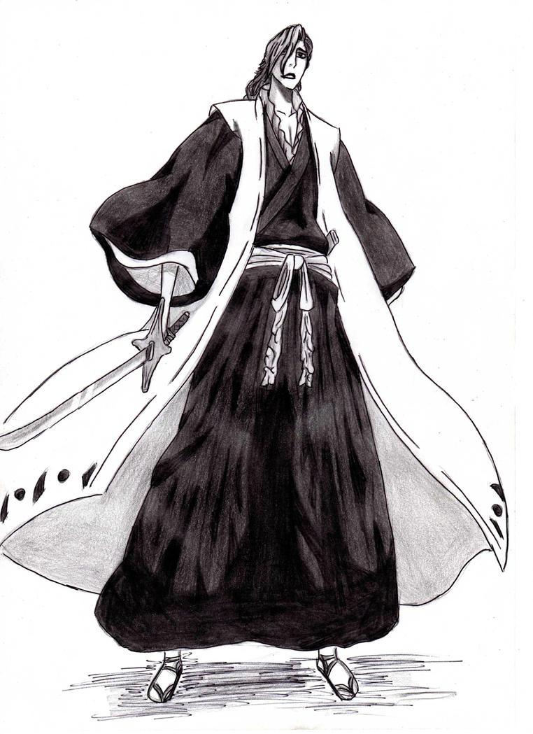Roujuuro Otoribashi #1 by reetab