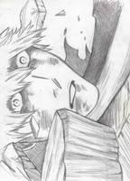 Kurosaki Ichigo #6 by reetab