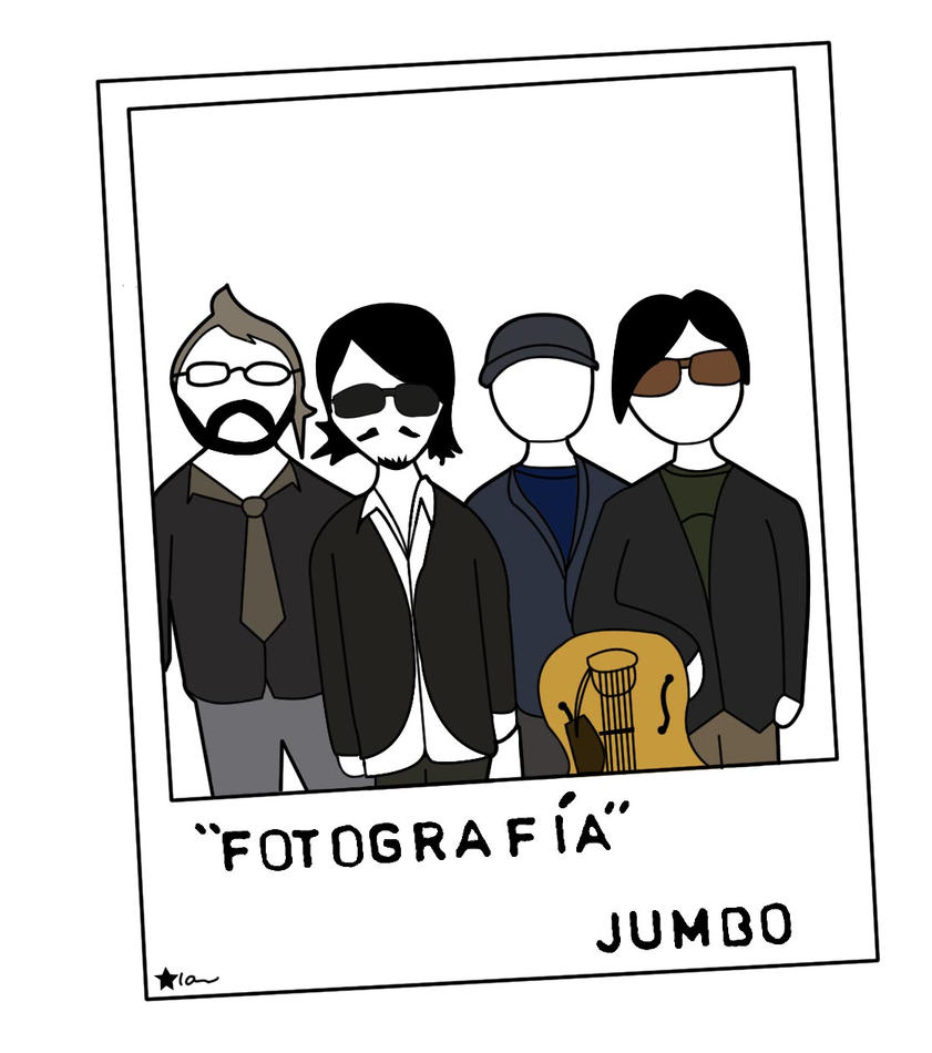 Jumbo by SkaticInvaders