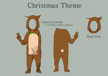 Fiesta Christmas Theme