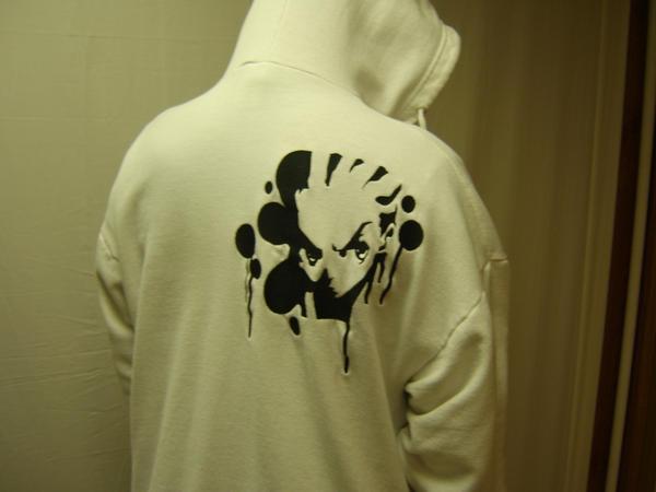 boondocks hoodie by Twonkie