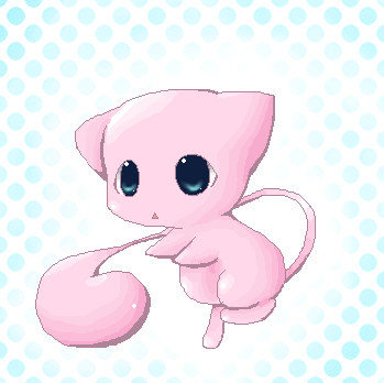 Mew by Endless-Void