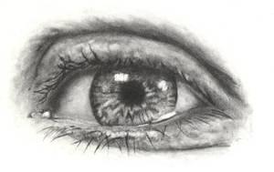 The eye by kimu-sama