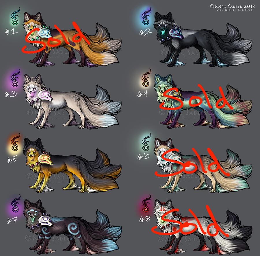 Warrior Cat Roleplay Quiz