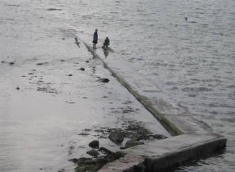 This way to Seal Island by MrDooom