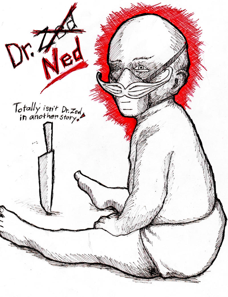 Dr.Ned by Atzuni