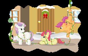 Contest: Lightbulb Cutie Mark by kukotte