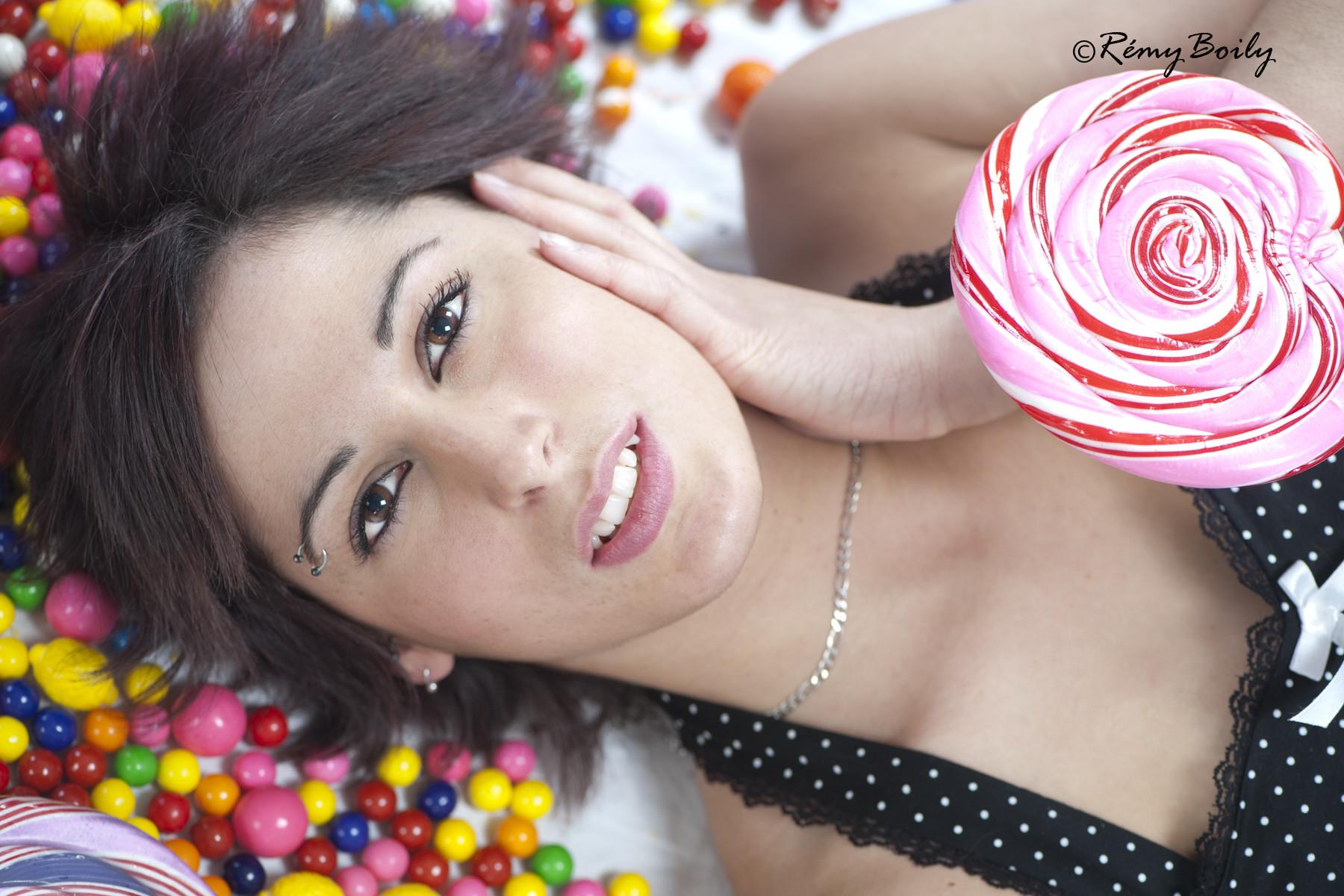 CandyDoll by ModelCandyDoll