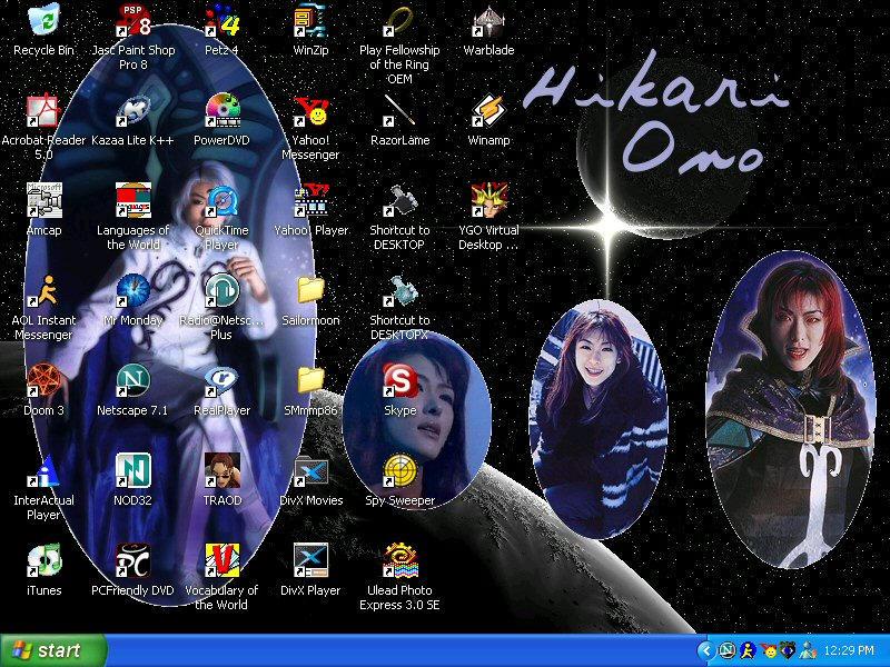 Hikari Ono 4