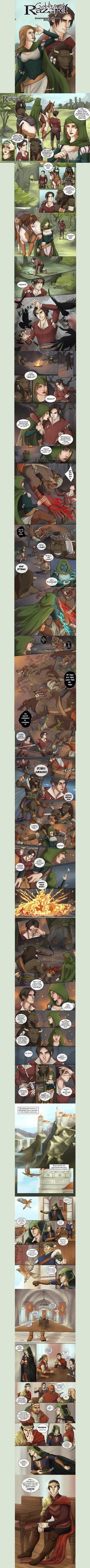Goblins of Razard - Chapter 2 by ladyarrowsmith