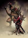 Heroes of the Storm, Diablo vs Demon Hunter