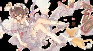 Render Sakura CardCaptor