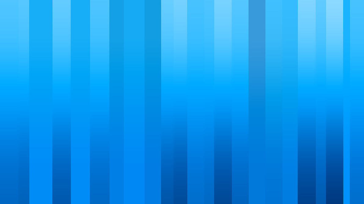 Blue Light Stripes Wallpaper By Msagovac