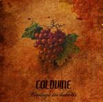 Coldvine Album Art