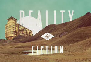 REALITY IN FICTION.
