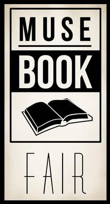 GUC MUSE BOOK FAIR