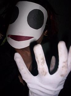 The Phantom by Scieh