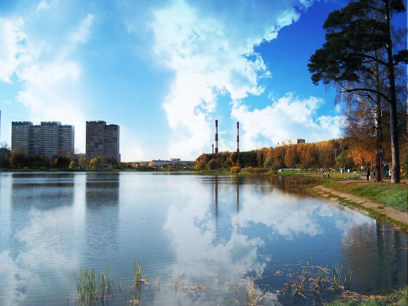 Autumn memories by Angelov-net
