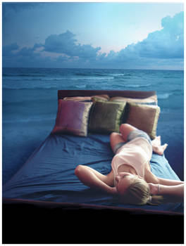 Sea lullaby